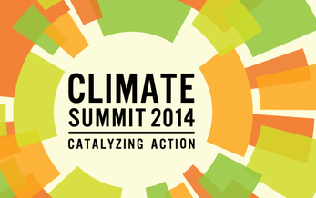 Latin American Leaders Contribute at the UN Climate Summit